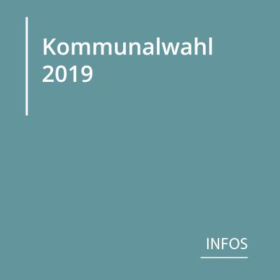 SPD Kreisverband Ulm –Kommunalwahl 2019